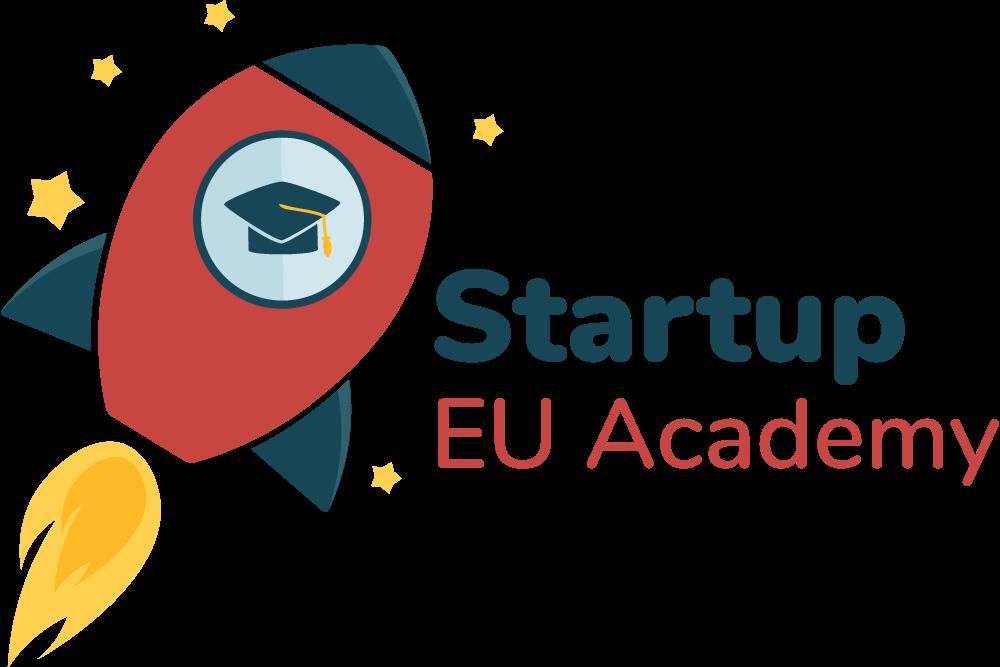 Eu Startup Academy Czech Republic